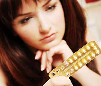 Choosing the birth control option best for you