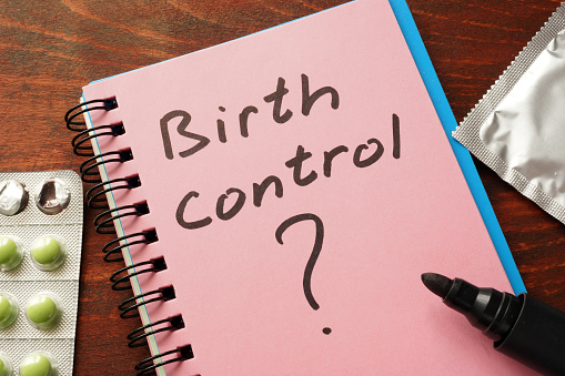 Dr.Stanley Friedell, MD, Image For Long Term Birth Control
